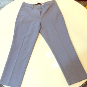 Ann Taylor The Ankle Size 4 Pants